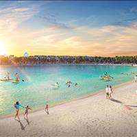 Chỉ với 170 triệu ký ngay - căn 2 phòng ngủ đa năng cận biển - kế hồ - Vinhomes Ocean Park Gia Lâm