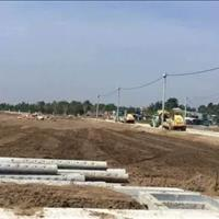 Cơ hội đón đón đầu mở bán 99 lô đất bến xe Miền Tây mới Bình Chánh, thanh toán 550 triệu, 100m2