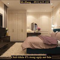 Paris Hoàng Kim - Căn hộ Hoàng Gia mặt tiền đường Trần Não, giá gốc CĐT, chiết khấu lên tới 8%