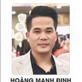 Hoàng Mạnh Định
