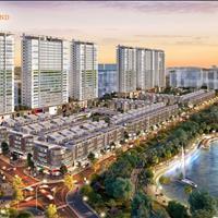 Bán liền kề mặt hồ, giá đầu tư, khu đô thị Khai Sơn, Ngọc Thụy, Long Biên, 91m2, nhỉnh 10 tỷ