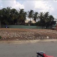 Cần bán gấp đất mặt tiền 75m2, 350 triệu, Đặng Văn Bi - Trường Thọ - Thủ Đức, sổ hồng riêng