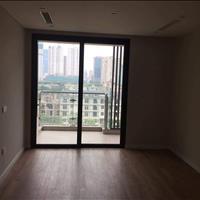 Bán căn hộ 65m2 thiết kế 2 phòng ngủ 2 WC 1 lô gia chung cư The Legend