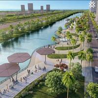 Vinhomes Ocean Park – Thành phố biển hồ - nơi biến những điều không thể thành có thể