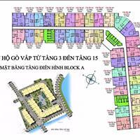 Bán căn hộ quận Gò Vấp, Hồ Chí Minh, giá 1.9 tỷ
