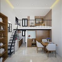 Căn hộ Trịnh Đình Thảo 1,1 tỷ full nội thất, tầng hầm để xe, mặt tiền đường lớn 30m