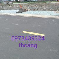 Bán đất tại Chơn Thành - Bình Phước giá 490 triệu