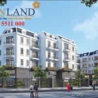 Chỉ từ 30 triệu/m2, sở hữu liền kề, Shophouse Happy Land - Sinh lời bền vững vị trí vàng