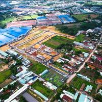 Sở hữu ngay nền sổ đỏ đô thị lõi Bình Dương, Tân Phước Khánh Village, hỗ trợ vay đến 60%