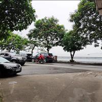 Gấp - Bán nhà VIP Tây Hồ, nhà 140m2 phố Nguyễn Đình Thi, giá cực tốt