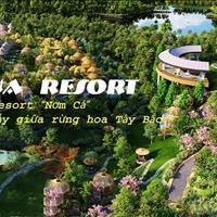 Sakana Resort có vị trí cửa ngõ - Kết nối thông minh