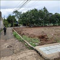 Cần bán lô đất sổ riêng, thổ cư 2 mặt tiền đường 10m đối diện trường học