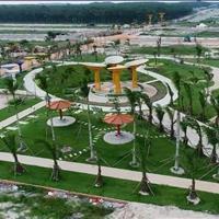 Bán đất quận Bàu Bàng - Bình Dương giá 680 triệu, liên hệ Thiện