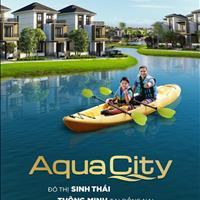 Nhận quà cực sốc khi Booking khu đô thị Aqua City