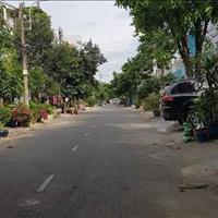 Bán đất đường Trương Thị Như - Hóc Môn, sổ hồng riêng, bao giấy phép xây dựng