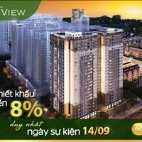 Căn hộ The View, Becamex - Tokyu sự kiện 14/09, cơ hội ưu đãi cuối chiết khấu lên đến 8%