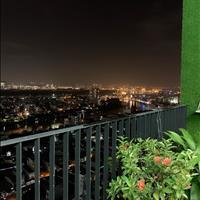 Cho thuê căn hộ M-One giá rẻ, 68m2 full nội thất, view sông, lầu cao, giá 12,5 triệu/tháng