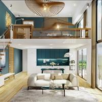 Chỉ với 1,11 tỷ sở hữu ngay căn hộ mặt tiền Tân Phú tặng bộ nội thất