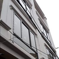 Bán gấp nhà riêng phố Đa Sỹ - Mậu Lương (33m2*5T*4PN) 2 mặt thoáng - chỉ 2.05 tỷ.