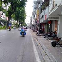 Bán nhà mặt phố Kim Mã 36m2, 3 tầng, kinh doanh buôn bán tấp nập, giá 14,3 tỷ