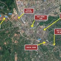 Điểm sáng đầu tư đất nền Quảng Ninh, đất cửa khẩu Móng Cái