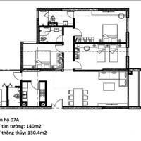 Chọn căn, chọn tầng 60 căn hộ Chelsea Residences (E2 Yên Hòa), giá gốc CĐT và chiết khấu cao nhất