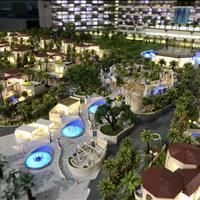 Khu nghỉ dưỡng Cam Ranh Bay - Chỉ với 350 triệu sở hữu ngay căn hộ 5 sao mặt tiền biển