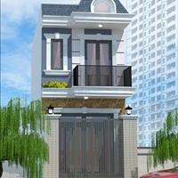 Nhà Tân Uyên giá rẻ, nhà 1 trệt 1 lầu gần chợ Tân Phước Khánh, SHR, ngân hàng hỗ trợ đến 60%