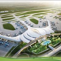 Đất phố cảng vị trí chiến lược phát triển kết nối khu công nghiệp view ngắm trọn sân bay Long Thành