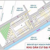 Bán đất tại đường Thạnh Xuân 24, quận 12, Hồ Chí Minh, diện tích 54m2, giá 2 tỷ