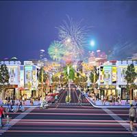 Dự án Hana Garden Mall đầu tư F0, chiết khấu 1 cây vàng, nhận đặt chỗ vị trí chính xác