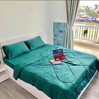 Cho thuê căn hộ quận 7, ngay Nguyễn Thị Thập, có gác, 1 - 2 phòng ngủ