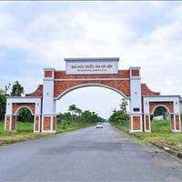 Đất gần đại học Quốc Gia - Khu Công Nghệ Cao Hòa Lạc