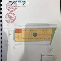 Bán đất Quận 2 Saigon Mystery lô gốc giá tốt nhất thị trường