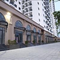 Căn hộ đồng giá 914 triệu 2 phòng ngủ, ở luôn, trả góp 6 triệu/tháng, có đồ, tại Long Biên