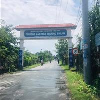Nền thổ cư 5.4x28m, 133.5m2 mặt tiền Nguyễn Thị Trâm - Cái Răng