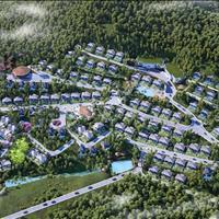 Biệt thự nghỉ dưỡng Ohara vị trí đắc địa, với đầy đủ yếu tố cận thị - cận giang - cận lộ
