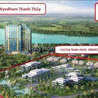 Wyndham Thanh Thuỷ - Tổ hợp khu nghỉ dưỡng khoáng nóng tiên phong tại Việt Nam