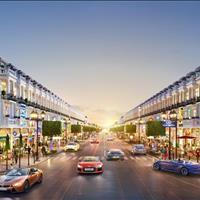 Shophouse 4 mặt tiền - trung tâm Dĩ An - cam kết lợi nhuận 12%/năm