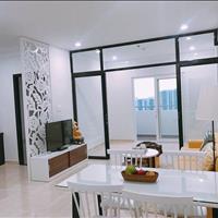 Bán căn hộ quận 8 thiết kế 2 phòng ngủ 56m2 nhà mới bàn giao