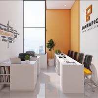 Căn hộ Officetel mặt tiền Lũy Bán Bích, 1,1 tỷ/căn