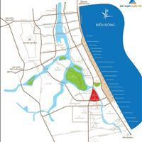 Mở bán đất nền ngay trung tâm thành phố, mặt tiền đại lộ Trần Đại Nghĩa, cách bãi tắm biển 400m