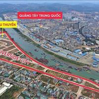Gửi đến anh chị - cơ hội đầu tư sinh lời tốt nhất tại khu vực Quảng Ninh - Đất vùng biên