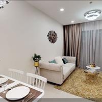 Bán gấp căn 2 phòng ngủ, diện tích 70m2, giá 1.5 tỷ duy nhất ở dự án Samsora Hà Đông