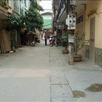 Ô tô đỗ cửa chỉ 1 tỷ 600 triệu có ngay nhà 33m2, Quang Trung, Hà Đông