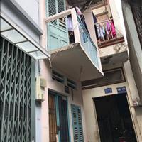 Nhà 2 lầu siêu đẹp Phan Văn Trị gần trường đại học