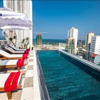 Bán khách sạn Namu Namu 12 tầng - 30 căn Condotel - Doanh thu 10 tỷ/năm - Giá 50 tỷ
