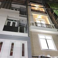 Bán nhà 5 lầu đường 217 Bùi Đình Túy, nhà mới xây, chính chủ, có gara ô tô, sổ hồng riêng
