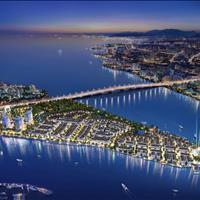 Cơ hội đầu tư mang lại lợi nhuận khủng ngay khu đô thị ven biển duy nhất 3 mặt giáp sông