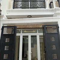 Chính chủ bán nhà 3 lầu 204m2 hẻm 270 Đinh Bộ Lĩnh, sổ hồng riêng, nhà cách mặt tiền 20m